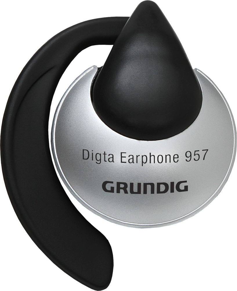 Grundig Digta Earphone 957
